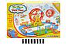 """Гра    """"Парк розваг """"  (гірки, атракціони, машини)  8049 р.39х7,5х27 см., шт"""