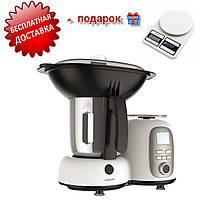 Многофункциональный кухонный робот   Кухонный комбайн Maestro - MR-720