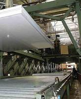 Сэндвич-панели для строительства холодильных камер и складов.