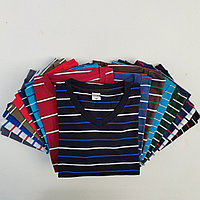 Размеры: М (48). Мужские футболки 100% хлопок, Узбекистан