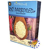 Supreme рис длиннозернистый 400 г