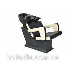 Мойка парикмахерская Леди без кресла, фото 3