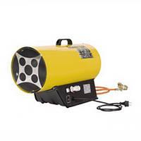 Газовый нагреватель воздуха пропан/бутан Master BLP 53 ET, фото 1