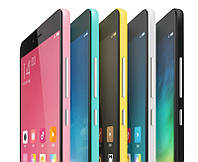Xiaomi Redmi Note 2 FDD 16GB (Blue) 3 мес., фото 1
