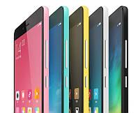 Xiaomi Redmi Note 2 FDD 16GB (Pink) 3 мес., фото 1