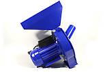 Зернодробарка Husqvarna EFS 4300 кормоподрібнювач, Млин, ДКУ крупорушка шредер, фото 4