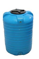 Ємності для води і КАС 500л