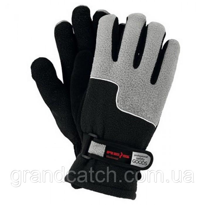 Перчатки Reis Серые