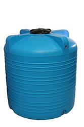 Емкости для воды и КАС 3000л