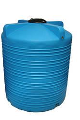 Емкости для воды и КАС 5000л