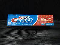 Crest Kids Cavity Protection 130г зубная паста для детей