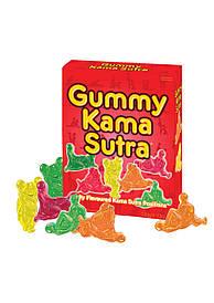 Желейные конфеты Gummy Kama Sutra от Spencer Fleetwood