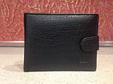 Мужской кошелек Pilusi 538 кожзам, размер: 13/10/3см, фото 2