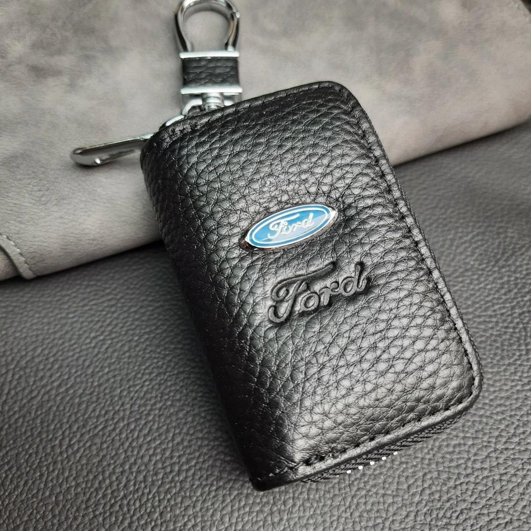 Ключниця автомобільна для ключів з логотипом Ford
