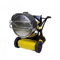 Жидкотопливный инфракрасный нагреватель Master XL 9 SR