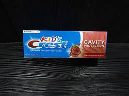 Crest Kids CavityProtection 119 г зубна паста для дітей