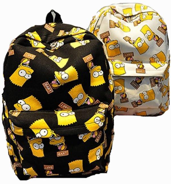 Рюкзак городской Bart, Молодежный, для учебы и спорта