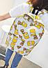 Рюкзак городской Bart, Молодежный, для учебы и спорта, фото 3