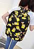 Рюкзак городской Bart, Молодежный, для учебы и спорта, фото 6
