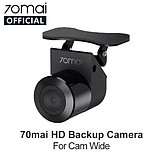 Камера заднего вида Xiaomi 70mai Full HD Reverse Video Camera (Midrive RC04), фото 5