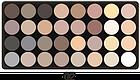 Палетка для макияжа Parisa Cosmetics PK-40 № 02 п натурально коричневый-серый микс, фото 2
