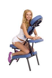 Стільці для масажу