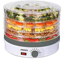 Сушарка для овочів і фруктів ARDESTO FDB-5320
