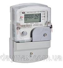 Многотарифный счетчик электроэнергии,(двузонный, двухтарифный) NIK (НИК) 2100 AP2T.1000.C.11, 5(60)А