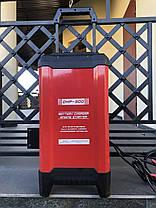 Пуско-зарядное устройство AL-FA DHP-300 12/24 V, 650 A.Для всех видов свинцово-кислотных аккумуляторов., фото 3