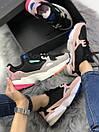 Жіночі кросівки Adidas Falcon, 3 кольори, фото 4