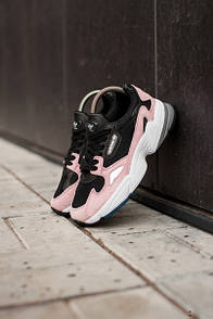 Стильные кроссовки Adidas Yung, 2 цвета
