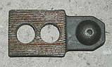 Головка  рычага МКШ 3518050-16521 ДОН-1500А, фото 2