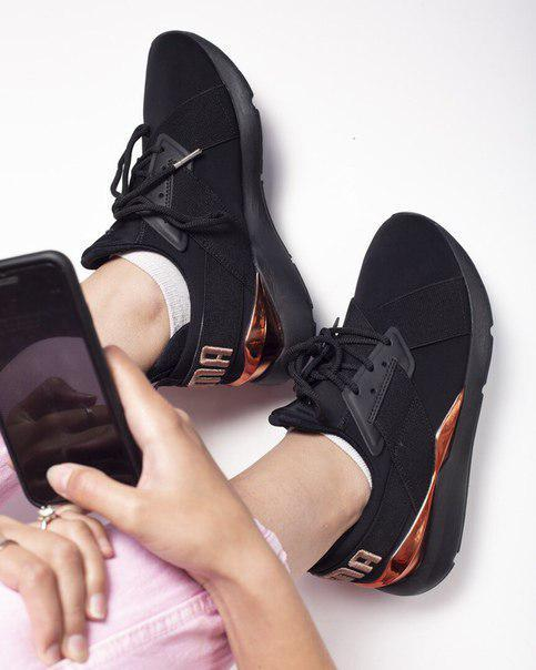 Кроссовки женские стильные Puma Ignite