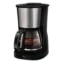 Крапельна кавоварка Sencor SCE 3050SS