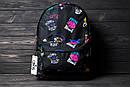 Рюкзак ASOS с отделением для ноутбука, не пропускает влагу - ТУРЦИЯ 6 расцветок, фото 6