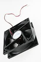 Кулер, вытяжка, вентилятор в душевую кабинку , фото 3
