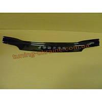 Дефлектор капота (мухобойка) Vip Tuning на Citroёn Jumper с 2003-2006 г.в.