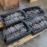 Шпилька М14 ГОСТ 22042-76 для деталей с гладкими отверстиями, фото 2