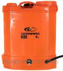 Обприскувач акумуляторний 12Л Gerrard GS-12, фото 2