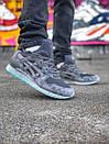 Замшеві чоловічі кросівки Asics Gel-Lyle, фото 5