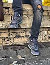 Замшеві чоловічі кросівки Asics Gel-Lyle, фото 7
