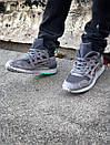 Замшеві чоловічі кросівки Asics Gel-Lyle, фото 8