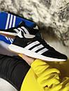 Кросівки унісекс Adidas Iniki, фото 6