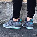 Мужские кроссовки Asics Gel Lyte MT  +термо, фото 4