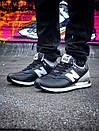 Чоловічі кросівки New Balance 574 з шкіри, фото 9