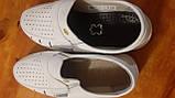 ESD взуття антистатична 37630 / ESD взуття антистатична, фото 7