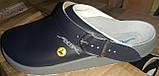 ESD взуття антистатична 37630 / ESD взуття антистатична, фото 8