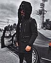 Куртка мужская, зимняя, до - 10, фото 2