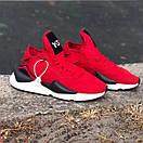 Мужские кроссовки Adidas Y-3 Kaiwa Red, фото 3