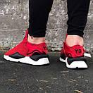 Мужские кроссовки Adidas Y-3 Kaiwa Red, фото 5